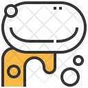 Soap Clean Wash Icon