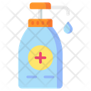 Soap Hygiene Clean Icon
