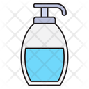 Soap Shampoo Liquid Icon