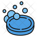 Soap Foam Hygiene Icon