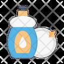 Soap Liquid Dishwasher Icon