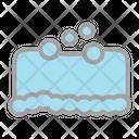 Soap Liquid Hygiene Icon