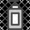 Soap Shampoo Bottle Icon