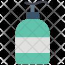 Soap Dispenser Liquid Icon