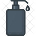 Soap Bath Clean Icon