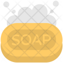 Soap Bubbles Bar Icon