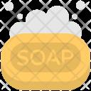 Soap Bubbles Bar Icon