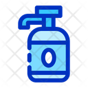 Soap Newborn Kid Icon