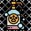 Soap Pet Shampoo Icon