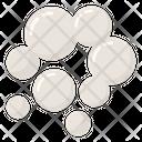 Soap Bubbles Icon