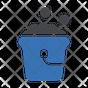 Bucket Soap Laundry Icon