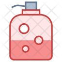 Soap dispenser Icon