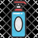 Soap Dispenser Lotion Icon
