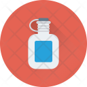 Soap Dispenser Foam Icon