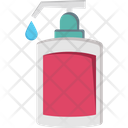 Soap Dispenser Foam Dispenser Liquid Soap Icon