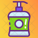 Soap Dispenser Foam Dispenser Liquid Soap Icon