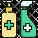 Gel Wash Soap Icon