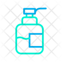 Soap Liquid Icon