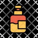 Soap Liquid Hand Wash Icon