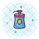 Soap Liquid Clean Icon