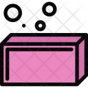 Soap Plumber Cleaning Icon