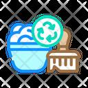Soap Recycle Soap Dispenser Icon