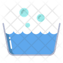 Soap Water Icon