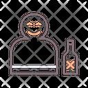 Sober Icon