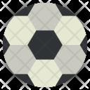 Soccer Footbal Outdoor Icon