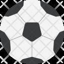 Soccer Ball Sports Icon