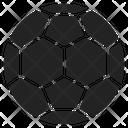 Soccer Football Sport Icon