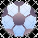 Soccer Ball Soccer Ball Icon