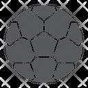 Soccer Football Ball Icon