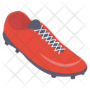 Soccer Boot Icon