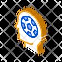 Football Brain Instead Icon