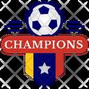 Soccer Champions Icon