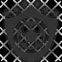 Soccer Club Badge Icon
