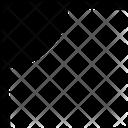 Soccer Corner Icon