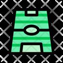 Soccer Football Sports Icon