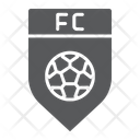 Soccer Club Game Icon
