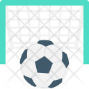 Soccer Goal Post Icon