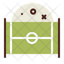 Soccer Ground Icon