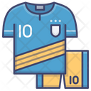 Soccer Jersey Icon