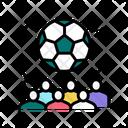 Soccer Kids Icon