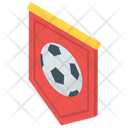 Sports League Soccer Label Soccer Logo Icon