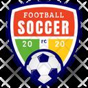 Soccer Logo Icon