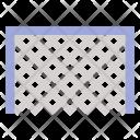 Soccer Goal Net Icon