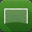 Football Net Goal Icon
