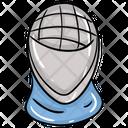 Soccer Shield Icon