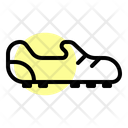 Soccer Shoe Soccer Boot Football Cleat Icon